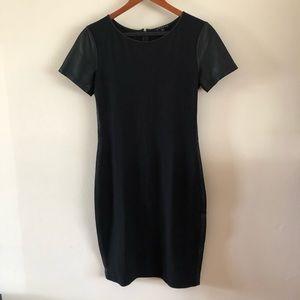 THEORY | Black Dress